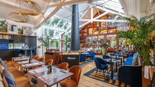 Reportage photo restaurant MOÏA Agence ALTO Lensman