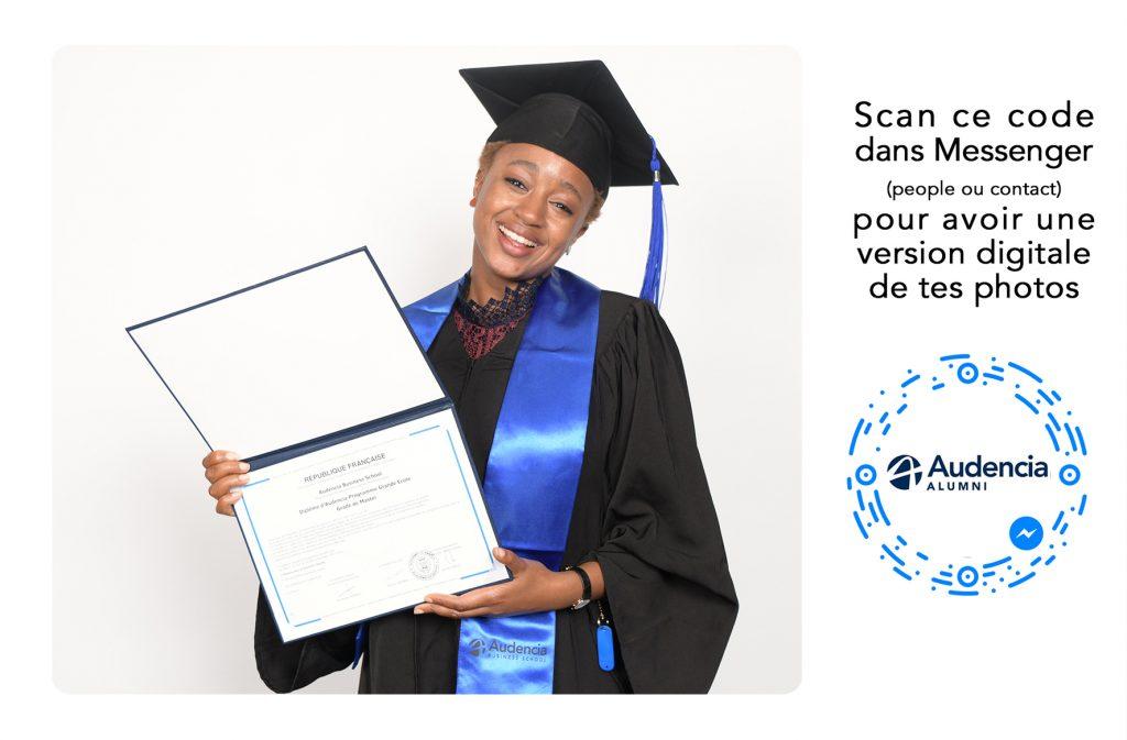 Photocall Audencia Remise Des Diplomes Cite Des Congres Nantes Lensman