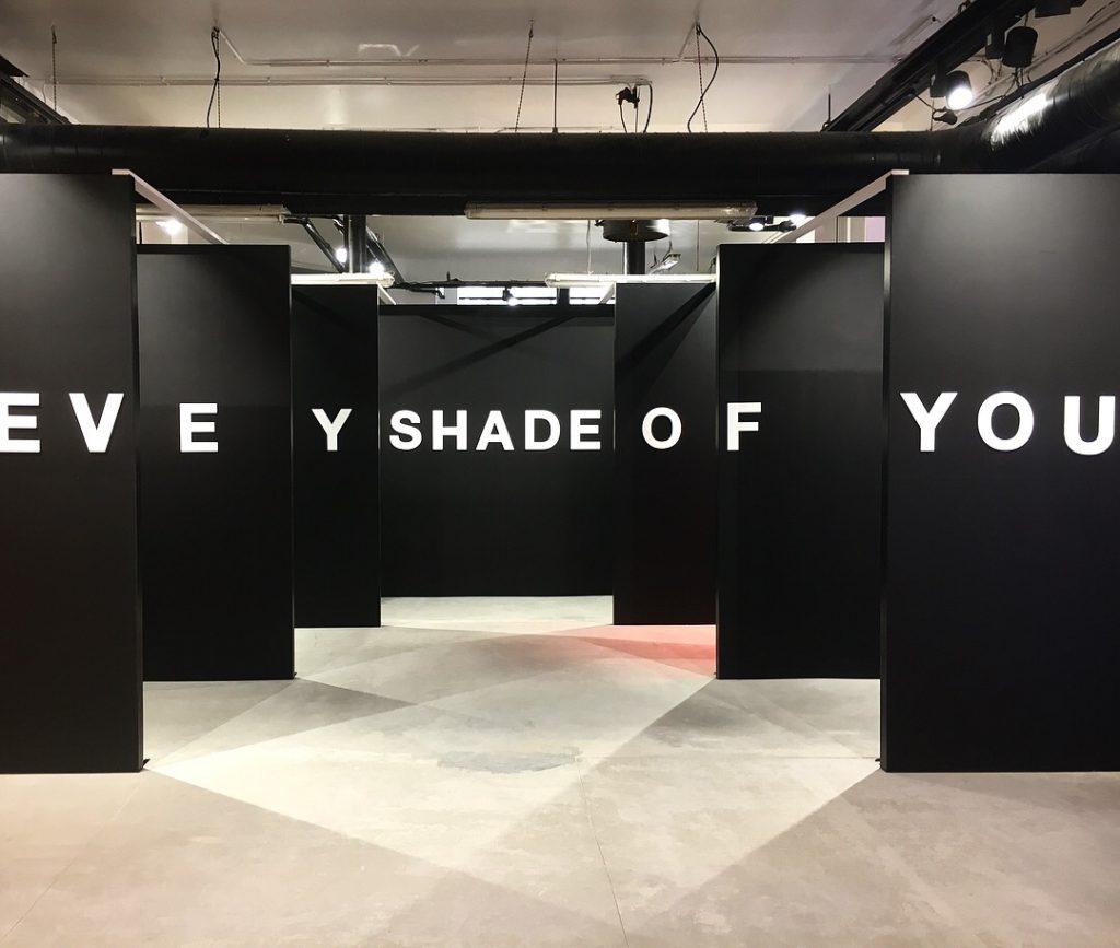 Photocall Mac Studio Fix Fashion Week Imprimerie Jacques London Paris Lensman