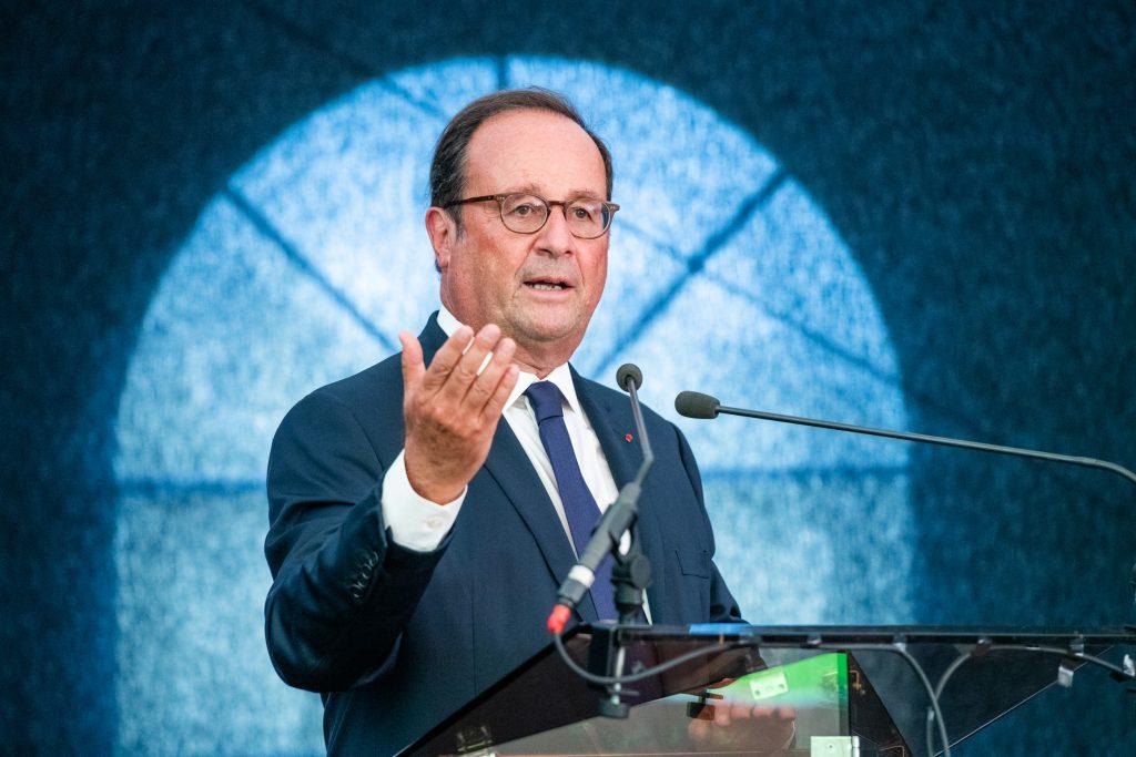 Reportage Photo Seminaire Pitch Promotion Correze Francois Hollande Lensman
