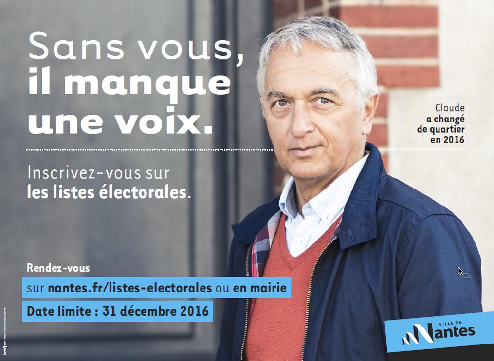 Shooting Photo Campagne Civique Moswo Nantes Lensman