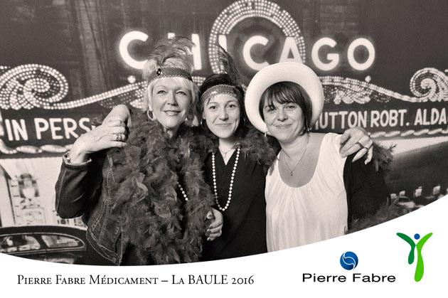 Photocall L Hermitage La Baule Pierre Fabre Lensman