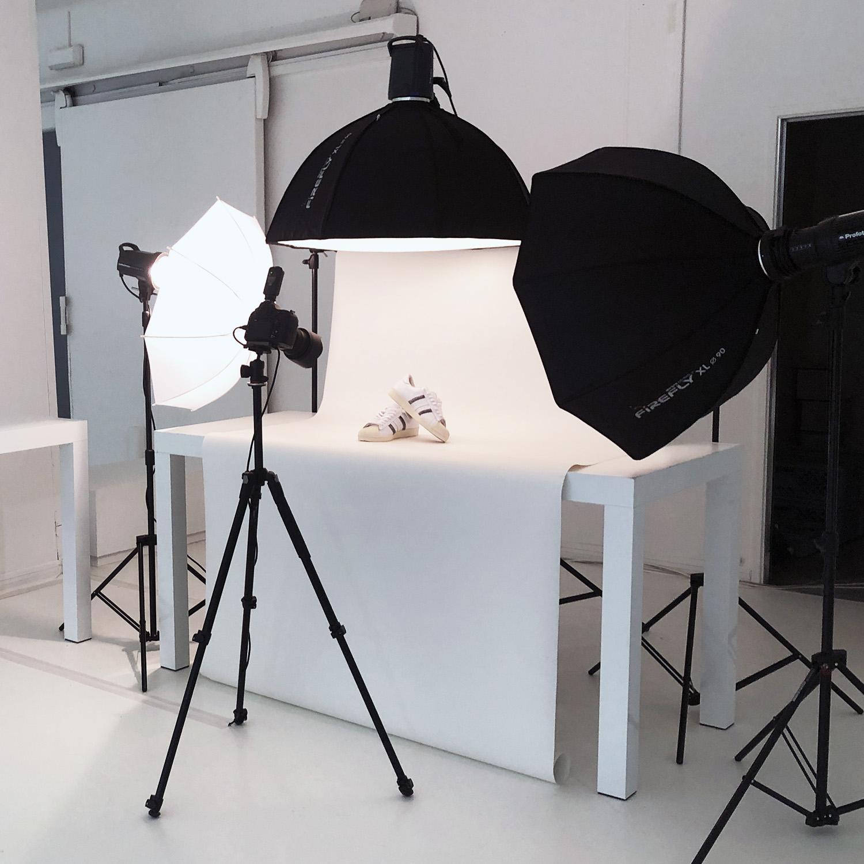 reportage photo entreprise studio