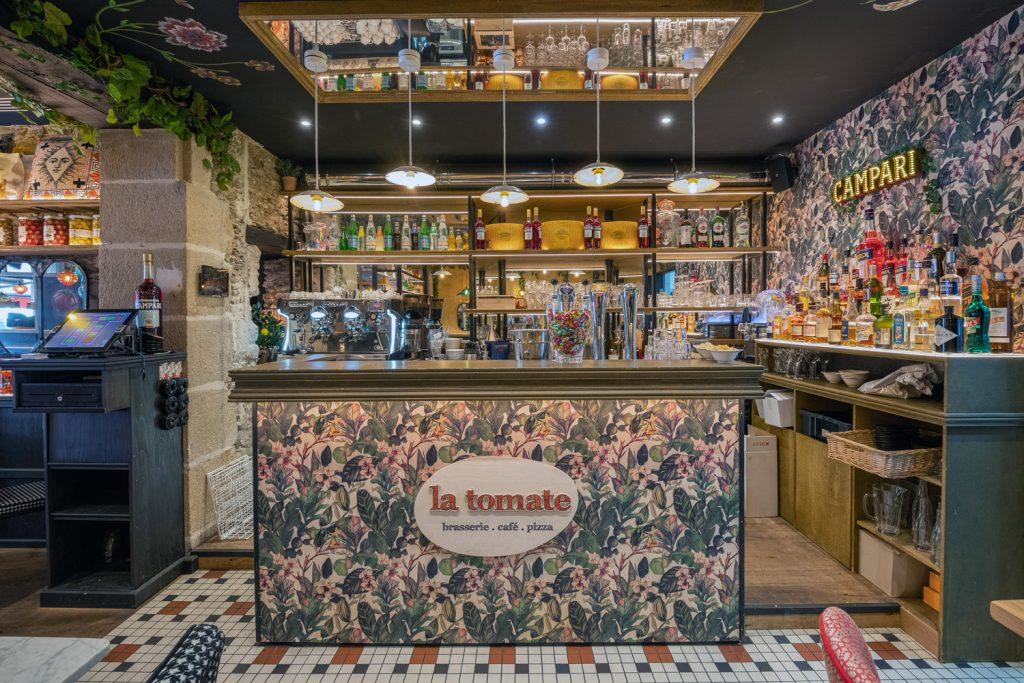 photographe restaurant la tomate nantes agence alto