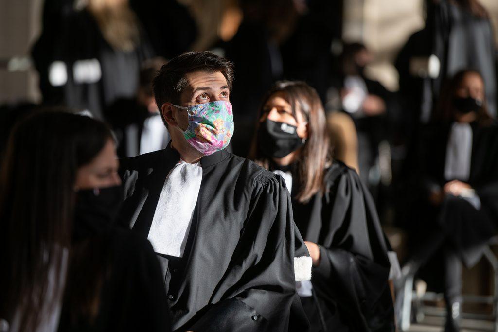 reportage photo prestation de serment rennes parlement de bretagne lensman