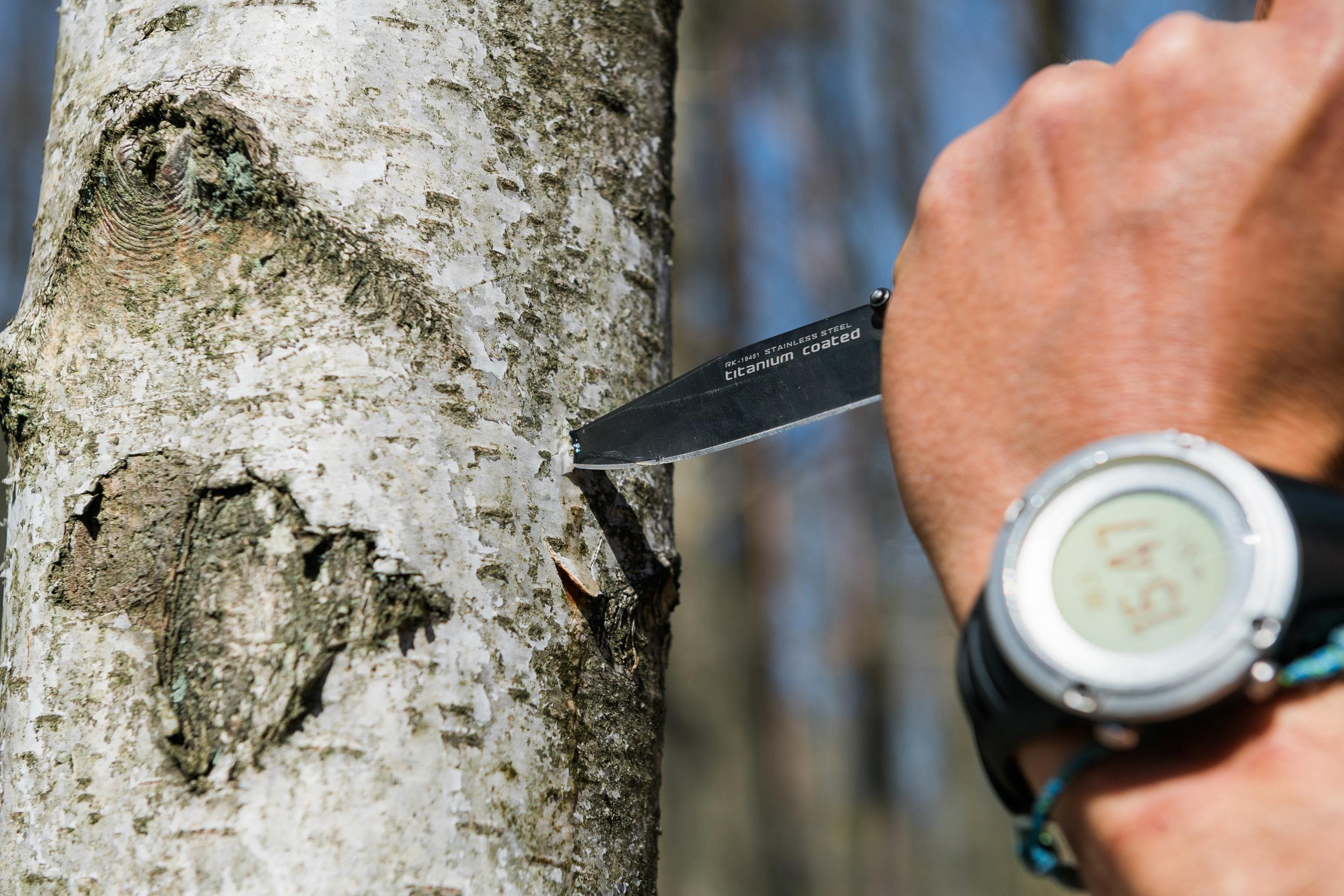 Reportage photo Vallée de Chevreuse aventure stage de survie  Cravate & Sandalettes