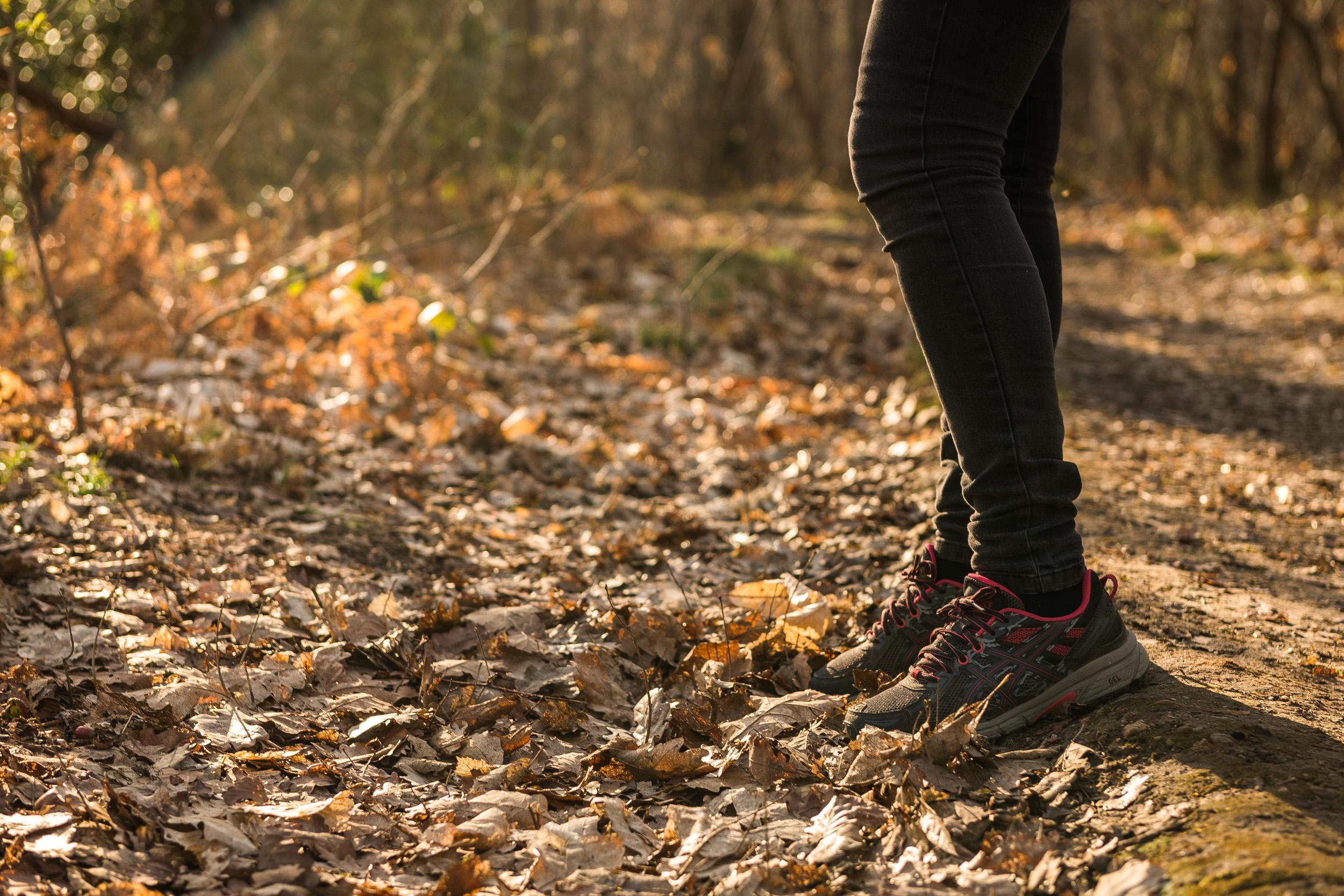 Reportage photo Vallée de Chevreuse randonnée Cravate et Sandalettes